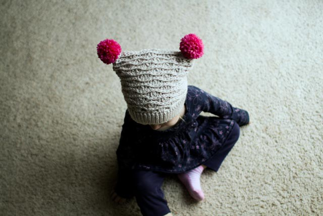 Tessa Hat – New Crochet Pattern