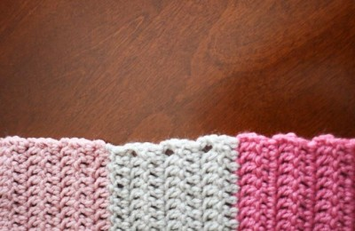 Double Crochet Hack